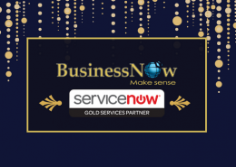 ServiceNow guldpartner